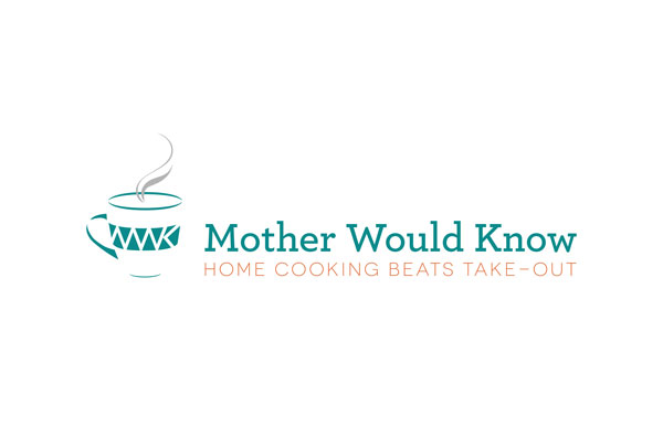 Mother Would Know logo