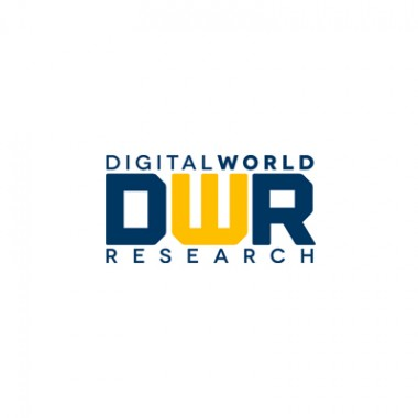 Logo: Digital World Research