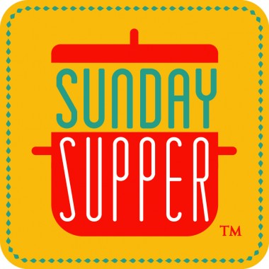 Logo: Sunday Supper Movement