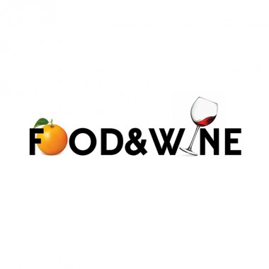 Logo: Food and Wine Conference
