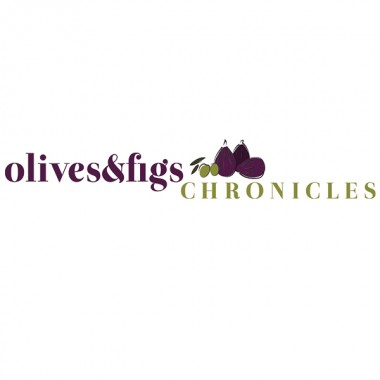 Logo: Olives and Figs Chronicles